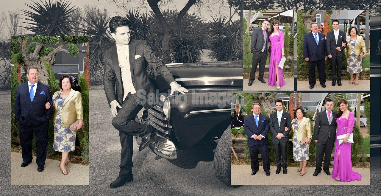 Aquilino carolina fotos boda civil rte pedro miras - Fotos boda civil ...
