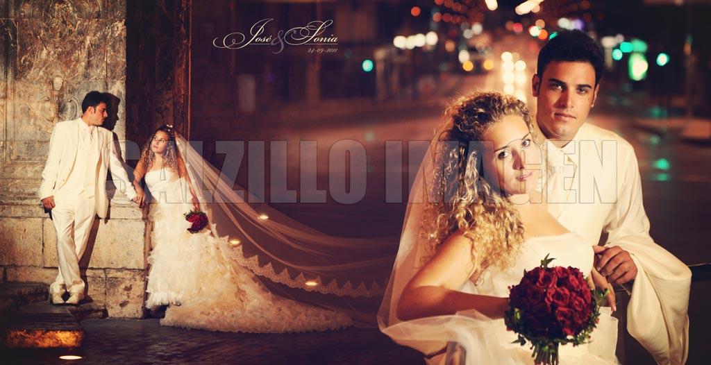 Fotografos bodas murcia - Iglesia de Zarandona - Fotógrafos Murcia Bodas