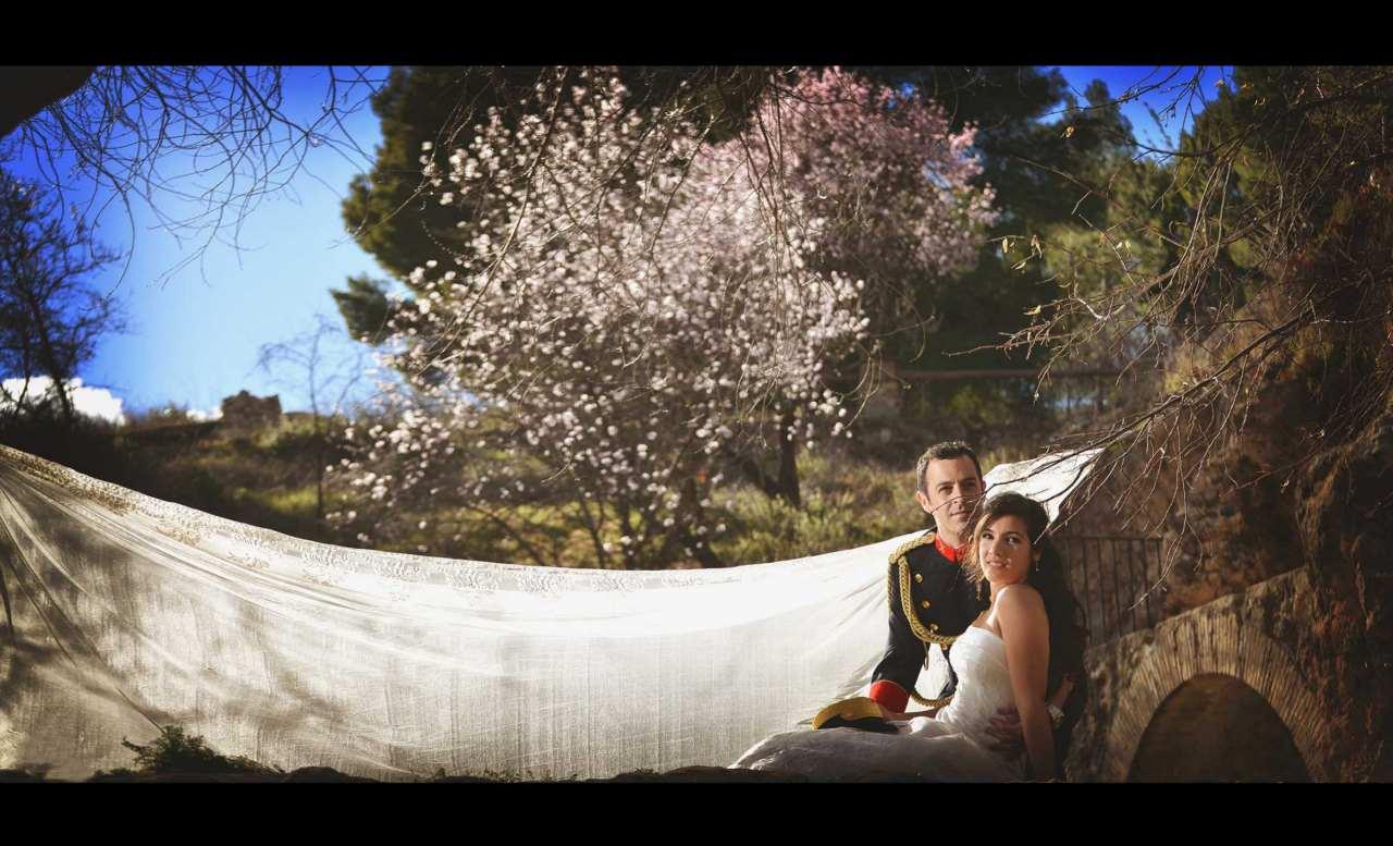 Fotografos bodas Murcia