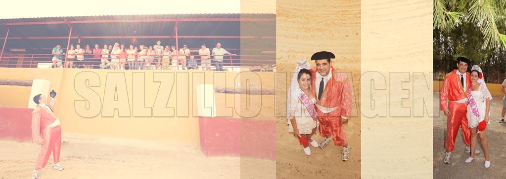 Alejandro & María