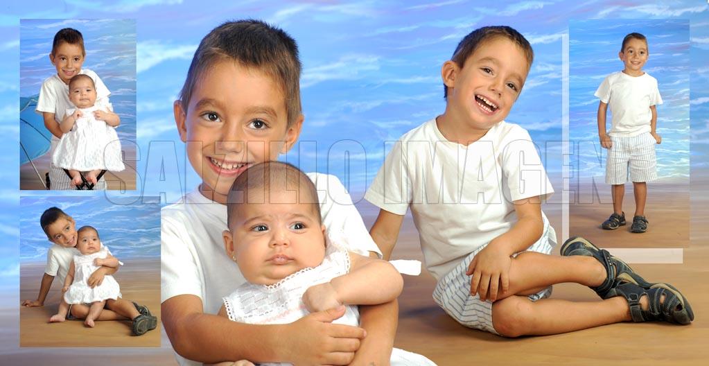 fotos estudio embarazo Fotos estuido bebés