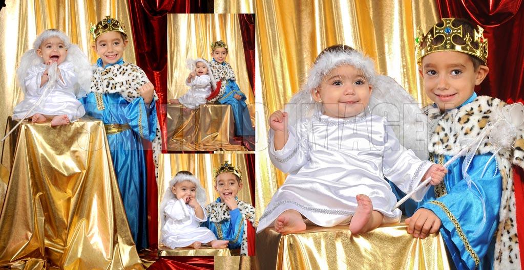 Fotos estuido bebés