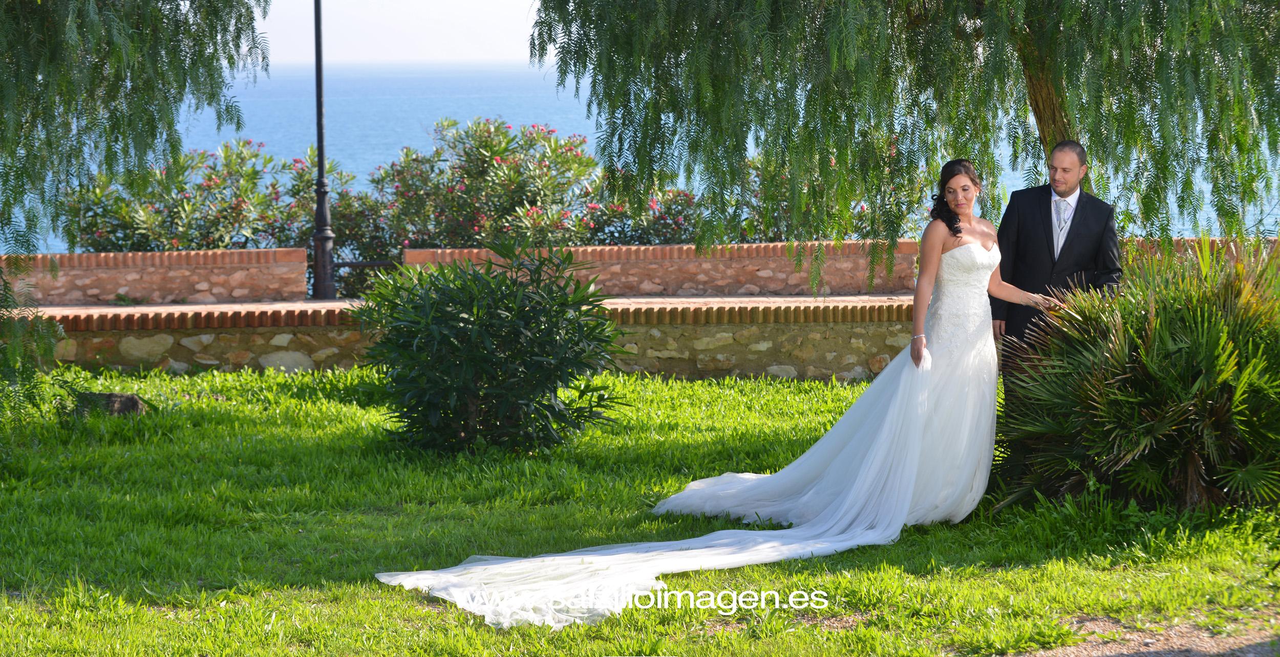 Fotos álbum de boda