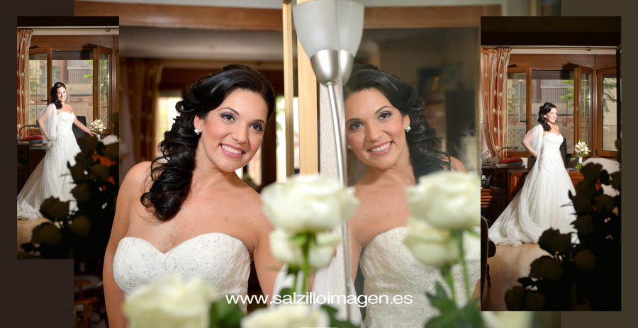 Fran y Ana. Boda