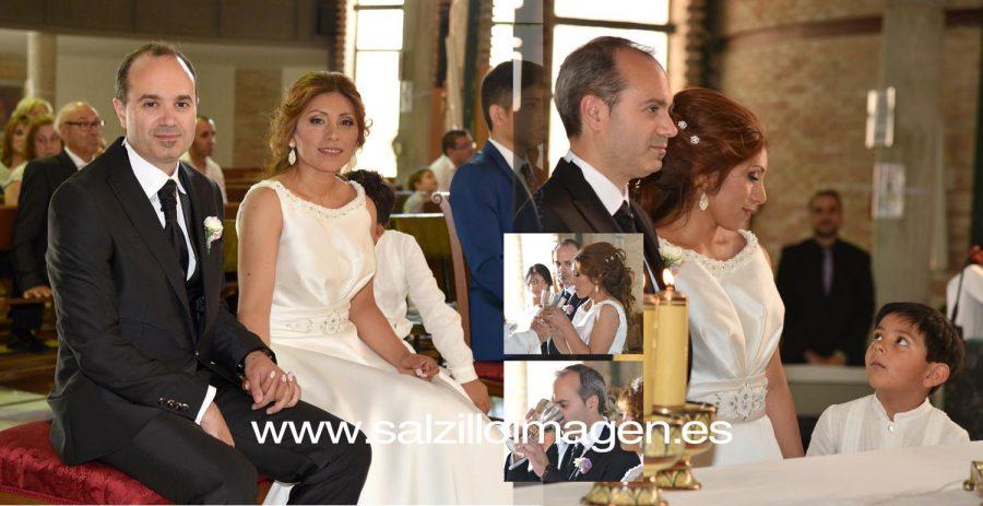 Miguel y Yolanda