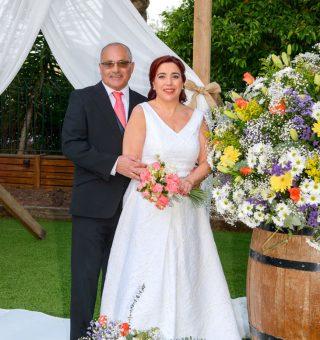 Manuel e Irene